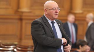 Ревизоро обещава да направи всичко за Перник, очаква инициатива
