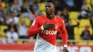 """Гонитбата между Монако и ПСЖ продължава, """"монегаските"""" нанизаха шест гола на Гинган"""