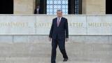Турция отвърна и наложи санкции на САЩ