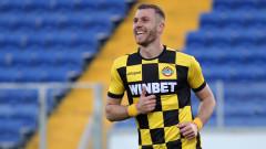 Атанас Илиев ще получи повиквателна за националния отбор