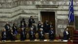 Опозицията в Гърция обмисля вот на недоверие, за да блокира сделката с Македония
