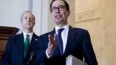 В САЩ ще осигуряват държавна помощ и за енергийните компании