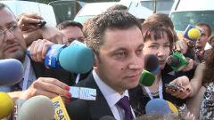 Първанов готов за КСНС при лош евродоклад за България