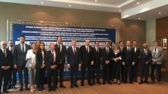 Красен Кралев участва в работна среща в Москва по повод борбата с манипулирането на спортни състезания