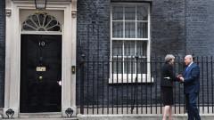 Новият най-любим търговски партньор на Великобритания след Брекзит