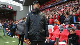 Клоп: Време за трансфери има, сигурен съм, че това няма да е последната година в историята на Ливърпул...