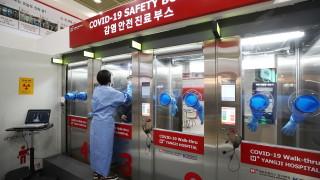 Премиерът на Южна Корея поиска разследване смъртта на 32 души след противогрипна ваксина