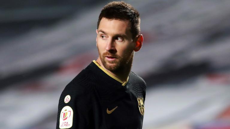 Супер звездата на Барселона Лионел Месиможе сензационно да се присъедини