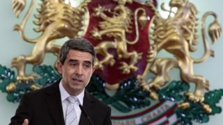Плевнелиев приравни атентатите в Сарафово и срещу Доган