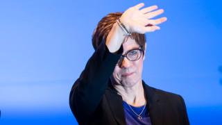 """""""Новата Меркел"""" критикува подхода на Тръмп към дипломацията"""