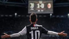 Ювентус скоро започва преговори с Пауло Дибала