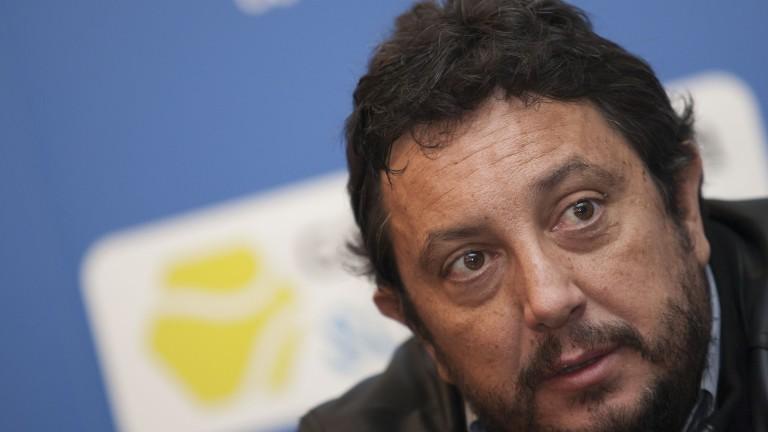 Стефан Цветков: Ако всичко е наред, тази година ще е най-силният турнир в София