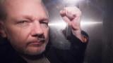 Джулиан Асандж не може да бъде екстрадиран в САЩ