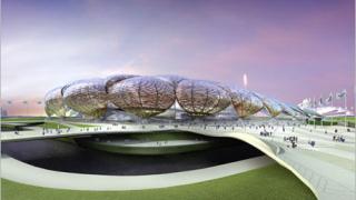 Уест Хем иска да играе на бъдещия олимпийски стадион