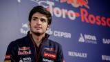 Карлос Сайнц-младши може да си партнира с Фернандо Алонсо на Инди 500