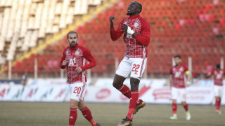 Сериозна оферта в ЦСКА за Али Соу?