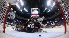 Резултати от срещите в НХЛ от сряда, 12 декември