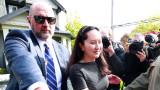Финансовият директор на Huawei иска да спре екстрадацията си в САЩ