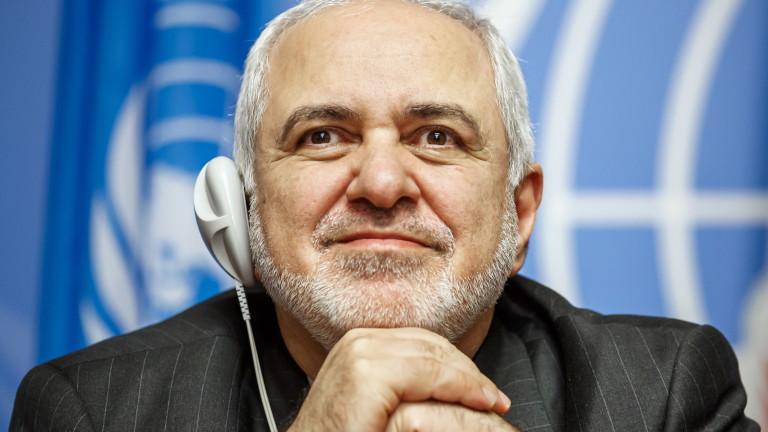 Иран не изключва преговори за прекратяване на ядрения спор