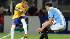 Контролата Бразилия-Аржентина под въпрос