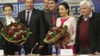 НДСВ преживя катарзиса и тръгна с Илияна Раева към евровота