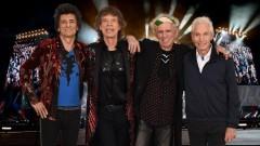 The Rolling Stones с турне в Европа