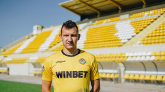 От Ботев (Пловдив): Никой не е коментирал с нас трансфер на Неделев в Левски