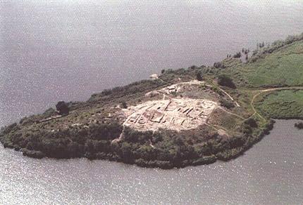 Забраниха риболова в Шабленското и Дуранкулашкото езеро