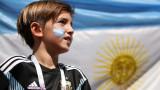"""Последен шанс за Аржентина, """"гаучосите"""" ще разчитат на себе си и на съдбата"""