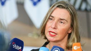 ЕС: Голанските възвишения са част от Сирия