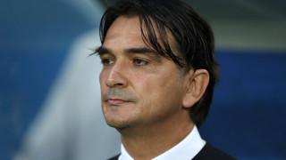 Треньорът Далич: Знакова победа за хърватския футбол, но трябва да останем здраво стъпили на земята