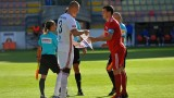 Капитанът на Ружомберок: Може да имаме успех в Лига Европа, не сме говорили за Левски