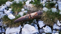 Противотанкова граната вдигна на крак военните в Ямболско