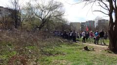 С 42 млн. лв. без ДДС строят 4,8 км от югоизточния обходен път на Пловдив