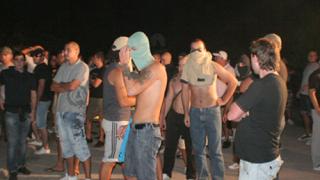 Протестите за Катуница оредяват