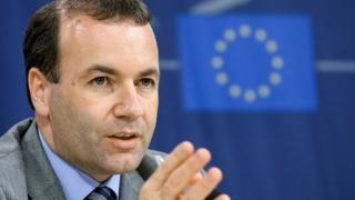 Вебер: Западните Балкани трябва сами да искат развитие