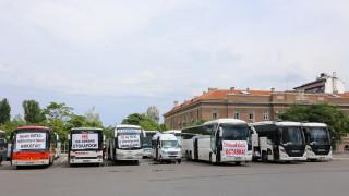 Автобусните превозвачи оптимисти за срещата с Цветанов