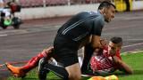Турски клуб дава милиони за Десподов, трансферът може да бъде факт до края на месеца