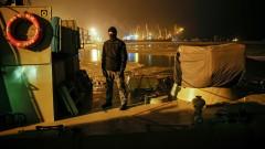 Повдигнаха обвинения срещу задържаните украински моряци