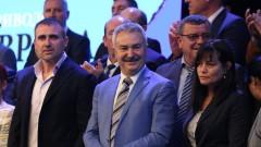 Златко Живков: Дано трудностите ни мобилизират срещу ЦСКА