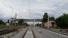 Възстановиха движението на влаковете между Казичене-Елин Пелин и Искър-Казичене