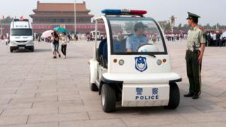 Китай реже списъка със смъртните присъди