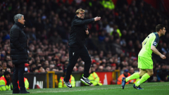 НА ЖИВО: Манчестър Юнайтед - Ливърпул!