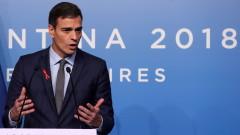 Испанският премиер обеща да се придържа към проевропейския ред след вота в Андалусия