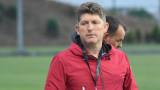 Стойчо Стоилов: Всичко мога да преглътна, но не и това, че искат да контузят с цел футболистите на ЦСКА!