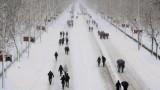 Четири жертви на зимата в Испания