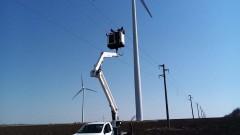 Обезопасиха електропроводи в 12 села в Добричко заради прелетни птици