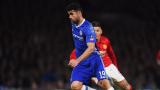 Челси завежда дело срещу Диего Коща за близо 55 млн. евро