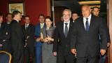 """Борисов иска да дава пари, но не и да """"опосква"""" резерва"""