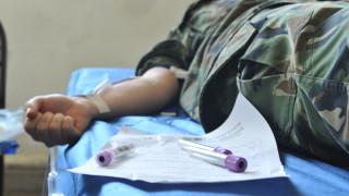Прокуратурата зове служителите си да дарят кръв и да станат доброволци
